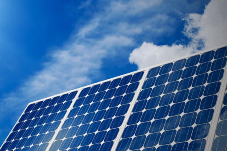 Sangel CEO Chris Dampare Presents A Paper on Solar Technologies